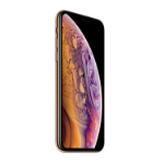 "Apple iPhone XS 14.7 cm (5.8"") 256 GB Dual SIM Gold"