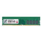 Transcend JetRam JM2400HLH-4G memory module 4 GB DDR4 2400 MHz