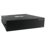 Tripp Lite B127M-100-H AV extender AV receiver Black