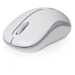 Rapoo M10 mouse RF Wireless Optical 1000 DPI Ambidextrous