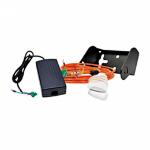 Zebra P1050667-140 handheld printer accessory Negro QLn420