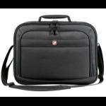 """Port Designs TOKYO III 15,4'' 16"""" Briefcase Black"""