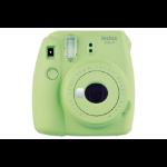 Fujifilm Instax Mini 9 Lime Green Instant Camera inc 10 Shots