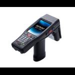 "DENSO BHT-1281QULWB-CE handheld mobile computer 8.89 cm (3.5"") 480 x 320 pixels 570 g Black"