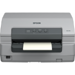 Epson PLQ-30 10cps dot matrix printer