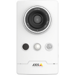 Axis M1065-L Cámara de seguridad IP Interior Cubo Pared 1920 x 1080 Pixeles
