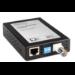 Digitus Fast Ethernet, RJ-45/BNC 100Mbit/s Black network media converter
