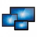 "Elo Touch Solution 2794L touch screen monitor 68.6 cm (27"") 1920 x 1080 pixels Black Multi-touch Multi-user E707022"