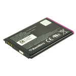 2-Power ALT1672A mobile phone spare part Battery Black