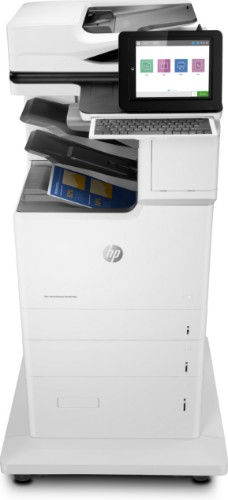 HP Color LaserJet Enterprise Flow M682z Laser A4 1200 x 1200 DPI 60 ppm Wi-Fi