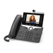 Cisco IP PHONE 8845 Wired handset LCD Charcoal