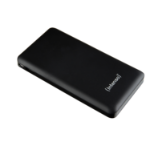Intenso S10000 power bank Black Lithium Polymer (LiPo) 10000 mAh