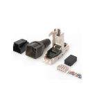 Vivolink PROCATRJ45 wire connector RJ-45