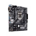 ASUS PRIME H410M-A/CSM Intel H410 LGA 1200 micro ATX