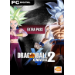 Nexway Dragon Ball Xenoverse 2 - Extra Pass PC Español