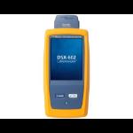 Fluke DSX-602 Blue, Orange