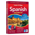 Avanquest Learn It Now Spanish Premier