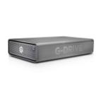 SanDisk G-DRIVE PRO Externe Festplatte 6000 GB Edelstahl