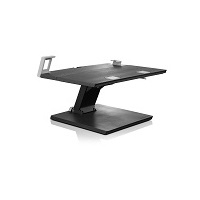 Lenovo 4XF0H70605 Black notebook arm/stand