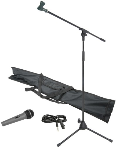 Chord Electronics 180.066UK microphone stand Boom microphone stand