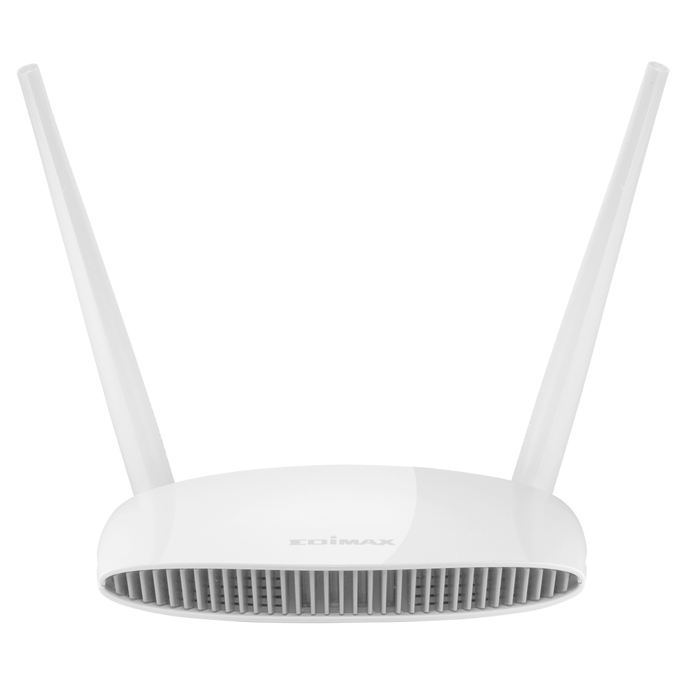 Edimax BR-6478AC V2 wireless router Dual-band (2.4 GHz / 5 GHz) Gigabit Ethernet White