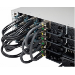 Cisco StackWise-480, 50cm cable infiniBanc 0,5 m Negro