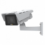 Axis M1137-E Cámara de seguridad IP Exterior Caja Pared 2592 x 1944 Pixeles