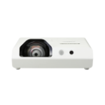 Panasonic PT-TW351R Wall-mounted projector 3300ANSI lumens LCD WXGA (1280x800) White data projector