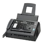 Panasonic KX-FL421 fax machine Laser 33.6 Kbit/s 600 x 600 DPI Black