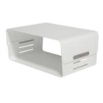 Dataflex Addit Bento® monitorverhoger - verstelbaar 120