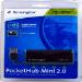 Kensington PocketHub™ 4-Port USB