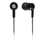V7 HA100 Headphones In-ear Black