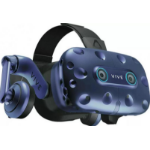 HTC VIVE PRO EYE FULL KIT, HEADSET, BASE STATIONx2, CONTROLLERx2, USB 3.0 CABLEx1, MICRO USB CABLEx2, 2