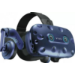 HTC VIVE PRO EYE FULL KIT, HEADSET, BASE STATIONx2, CONTROLLERx2, USB 3.0 CABLEx1, MICRO USB CABLEx2, 2