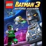 Warner Bros Batman 3: Beyond Gotham - Premium Edition English PC