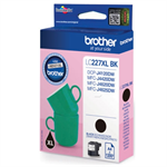 Brother LC-227XLBKBPDR Ink cartridge black, 1.2K pages, 25ml