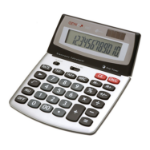 Genie Value Genie 560T 12-digit desktop calculator 10270