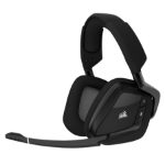 Corsair VOID PRO RGB Wireless Premium Binaural Head-band Carbon