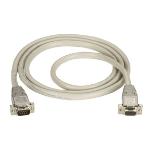 "Black Box EDN12H-0020-MF VGA cable 236.2"" (6 m) VGA (D-Sub) Beige"